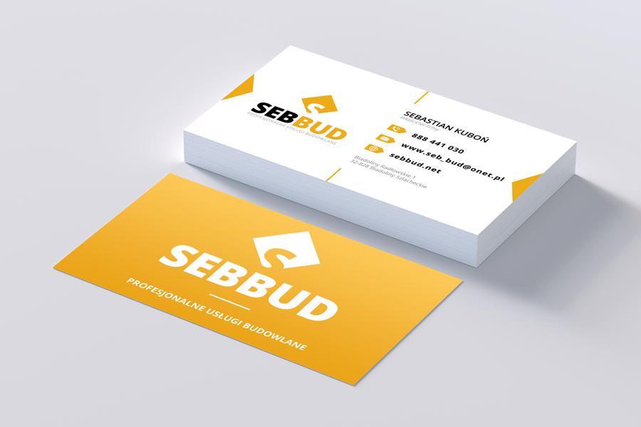 SEBBUD - Usługi remontowo-budowlane